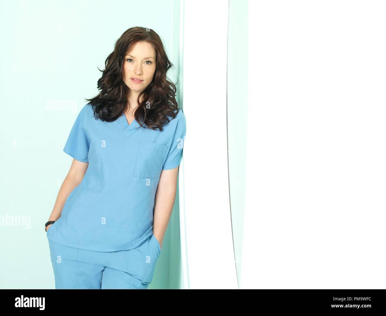 b74fabc20d1 GREY'S ANATOMY - ABC's 'Grey's Anatomy' stars Chyler Leigh as Lexie ...