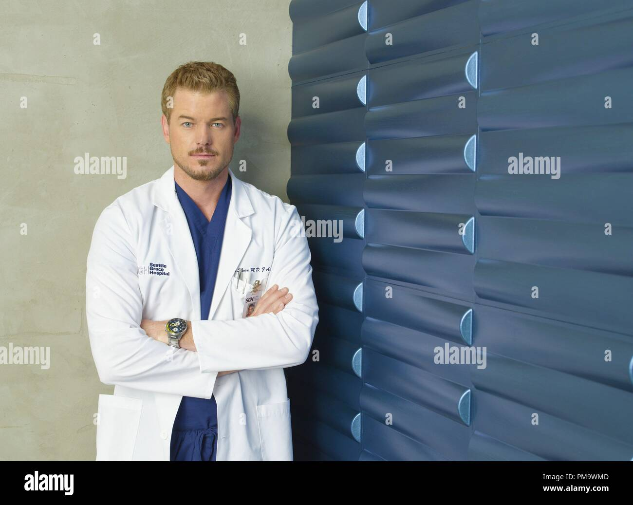 Greys Anatomy Abcs Greys Anatomy Stars Eric Dane As Mark