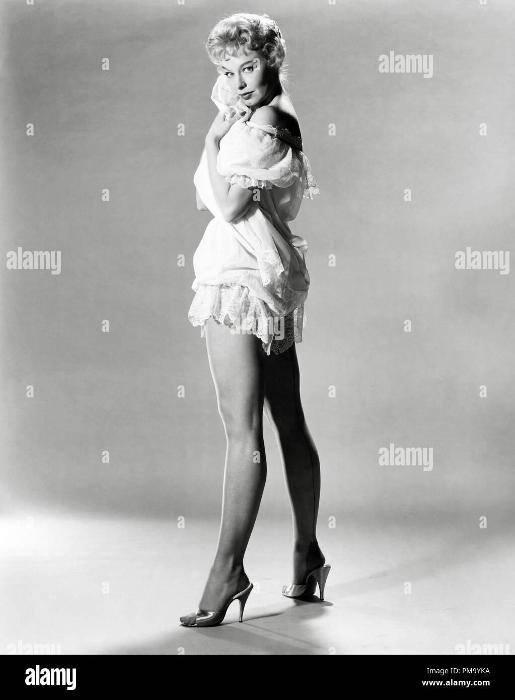 Studio Publicity Still: 'Son of Sinbad'  Lili St. Cyr  1955 RKO File Reference # 31780_210 - Stock Image