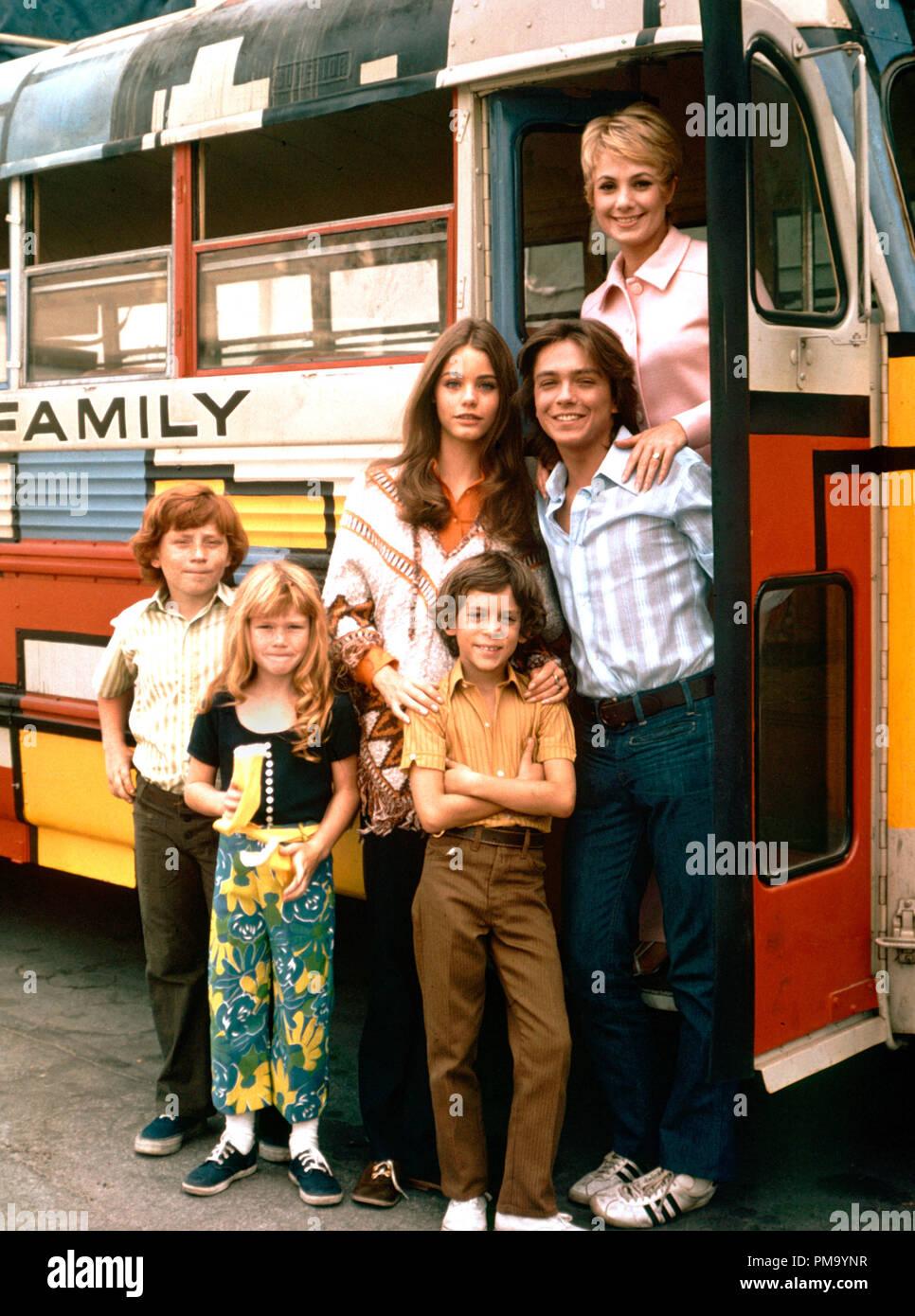 Die Partridge Familie