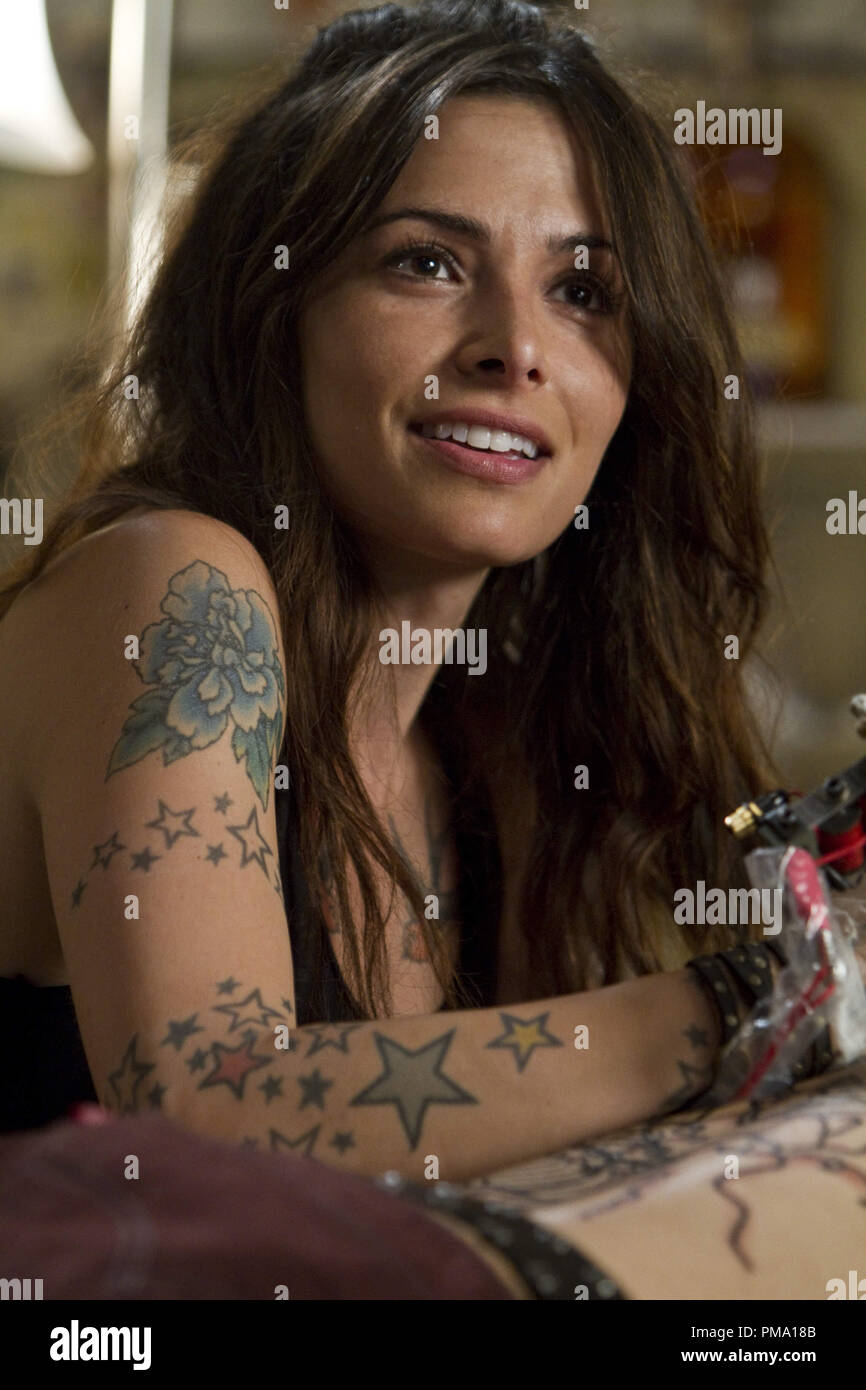 Sarah Shahi Stock Photos Sarah Shahi Stock Images Alamy