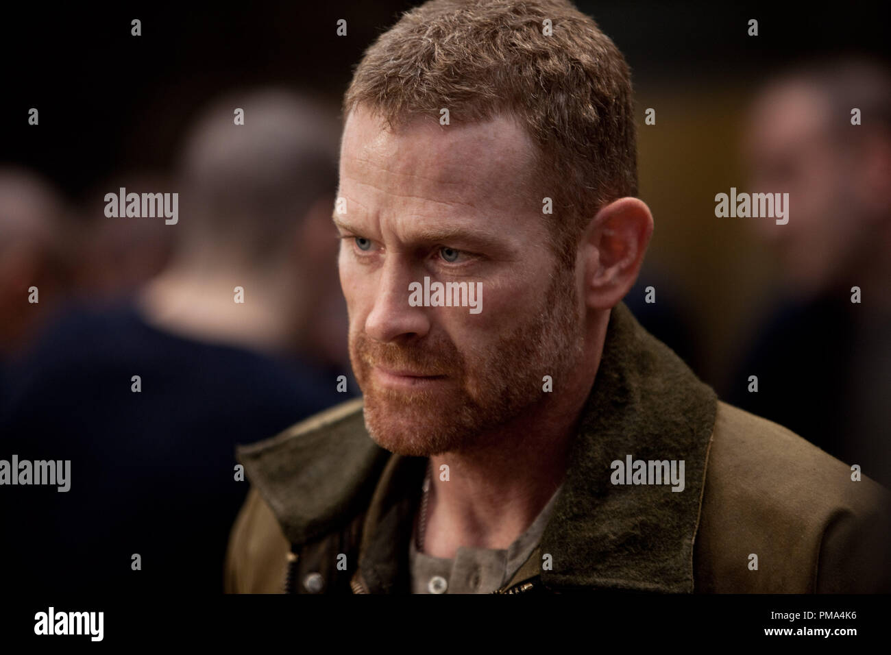 new styles 6b7bc 0893d MAX MARTINI as Herc Hansen in the sci-fi action adventure  Warner Bros.