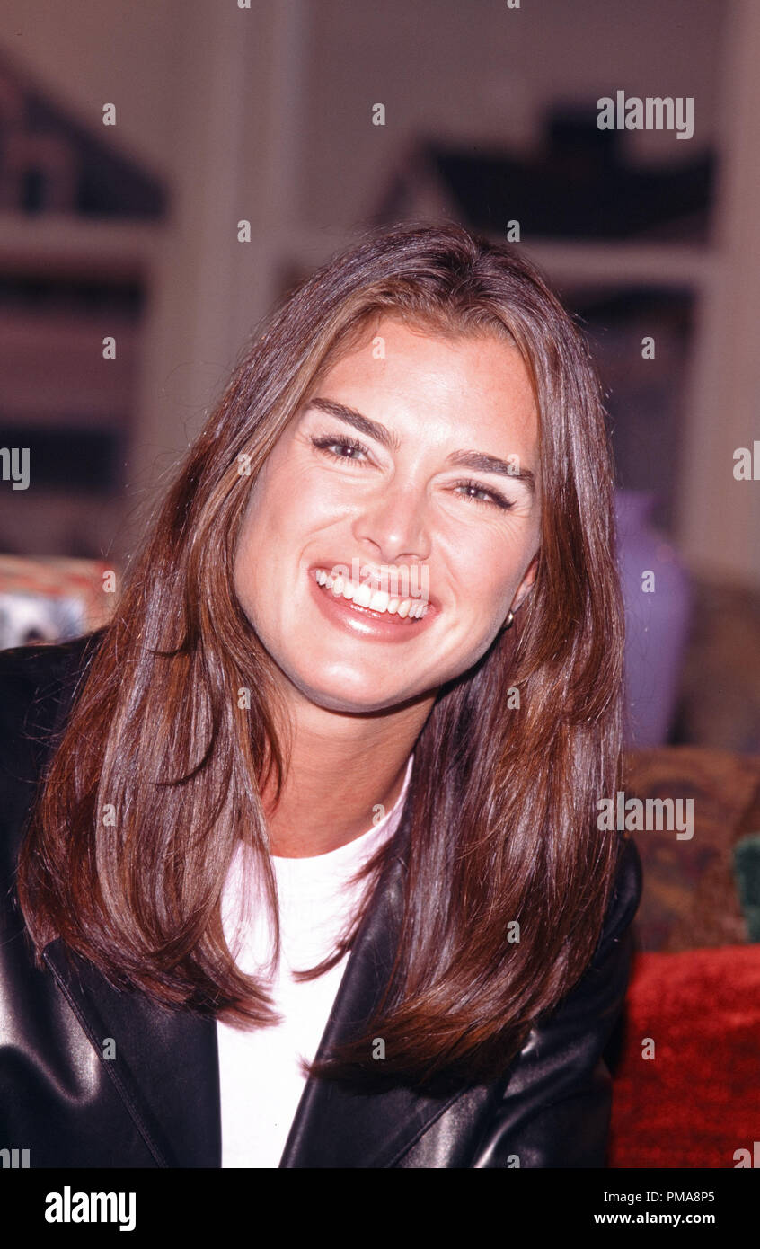 Watch Brooke Shields Circa 1981 Is Our Biggest Inspiration Right Now video