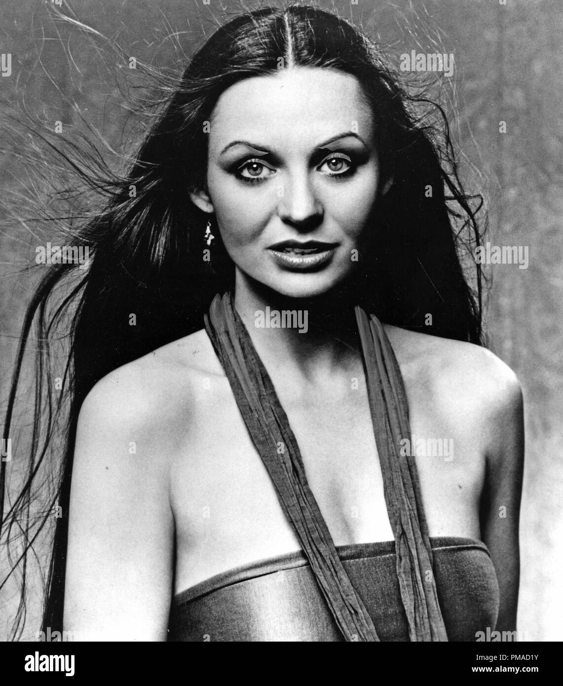 Crystal Gayle circa 1978    File Reference # 32368_566THA - Stock Image