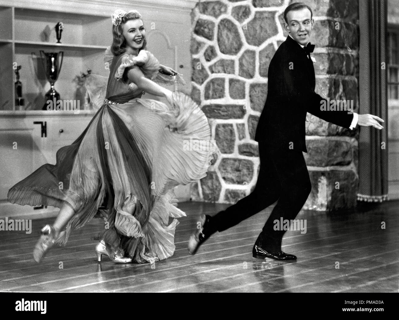 Fred Astaire Ginger Rogers Carefree 1938 Rko File Reference 32368 605tha Stock Photo Alamy