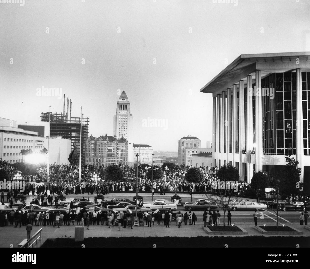 The 42nd Annual Academy Awards, 1970  File Reference # 32509_415THA - Stock Image