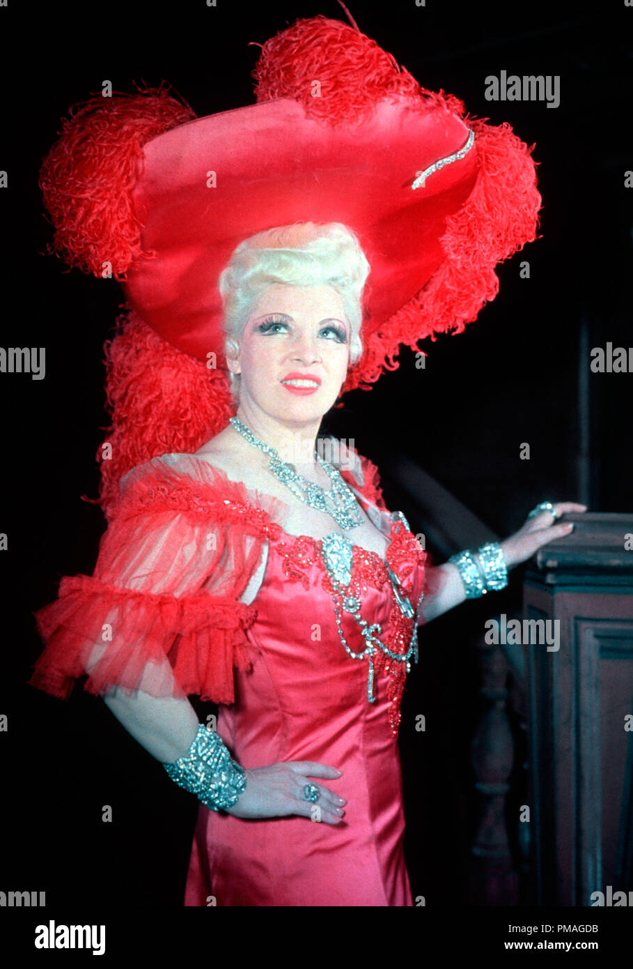 Mae West Stock Photos & Mae West Stock Images - Alamy