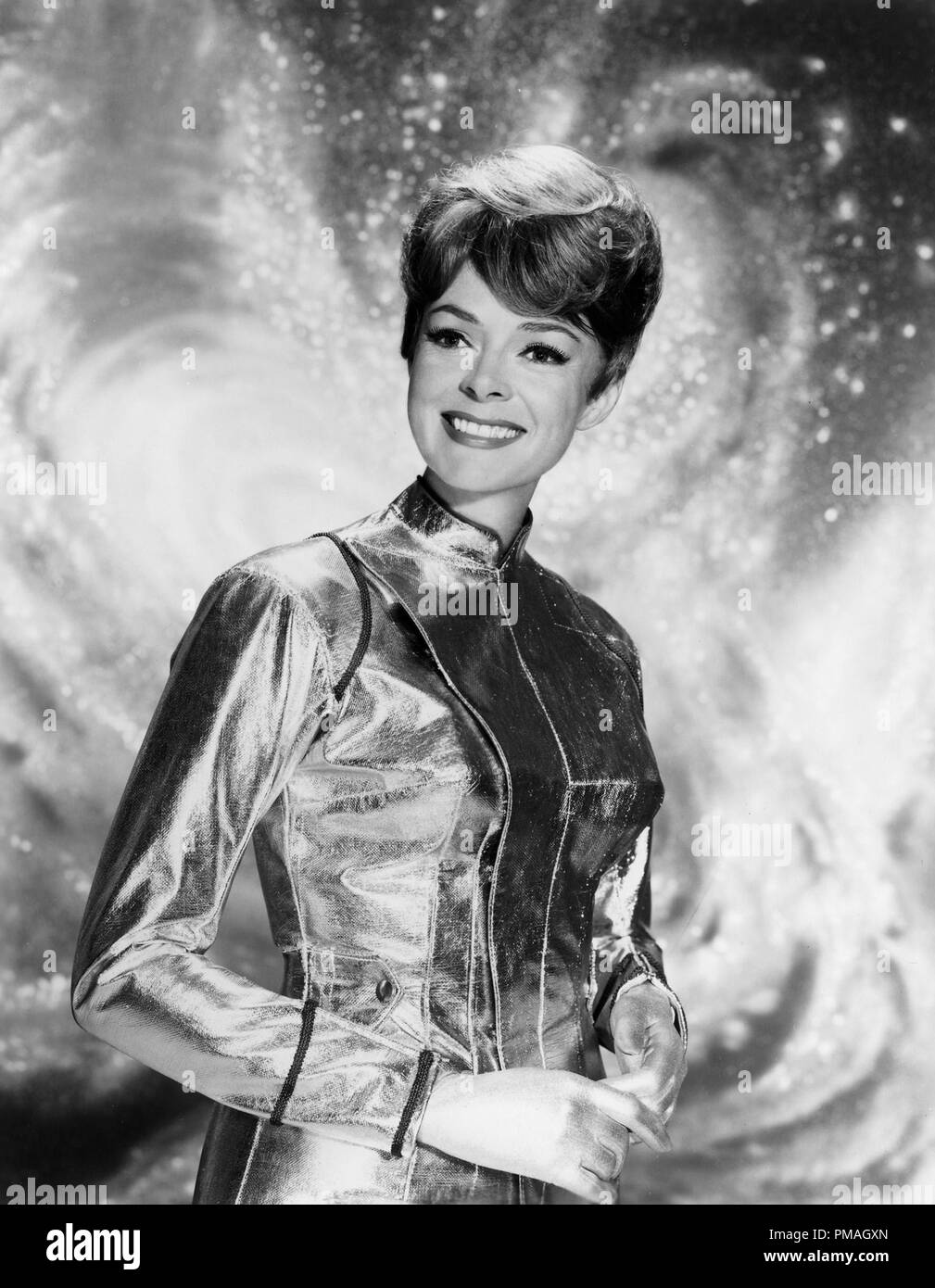 June Lockhart a christmas carol