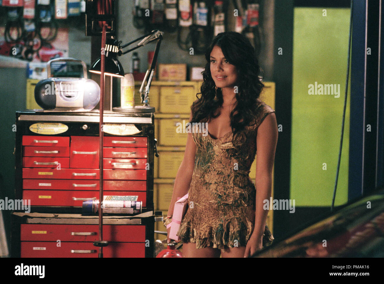 Nathalie Kelley  'The Fast and the Furious: Tokyo Drift' (2006) - Stock Image