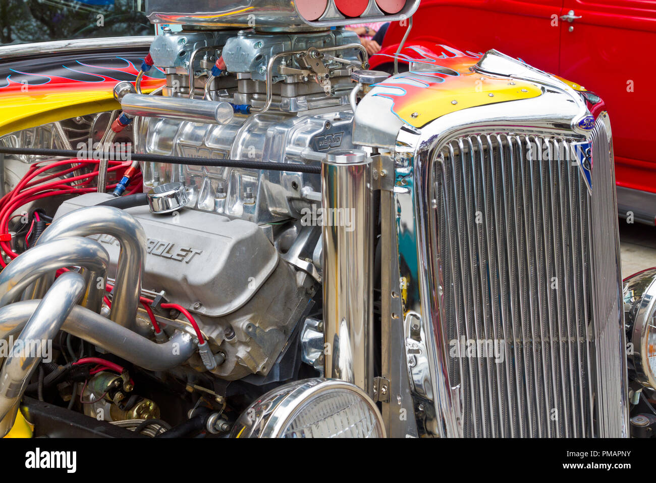 1934 Ford Stock Photos & 1934 Ford Stock Images - Alamy