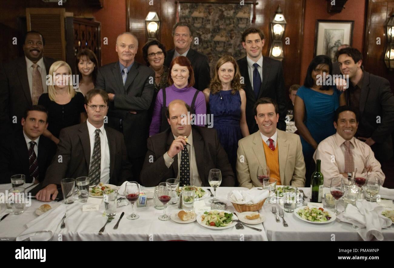 The Office Season 6 2009