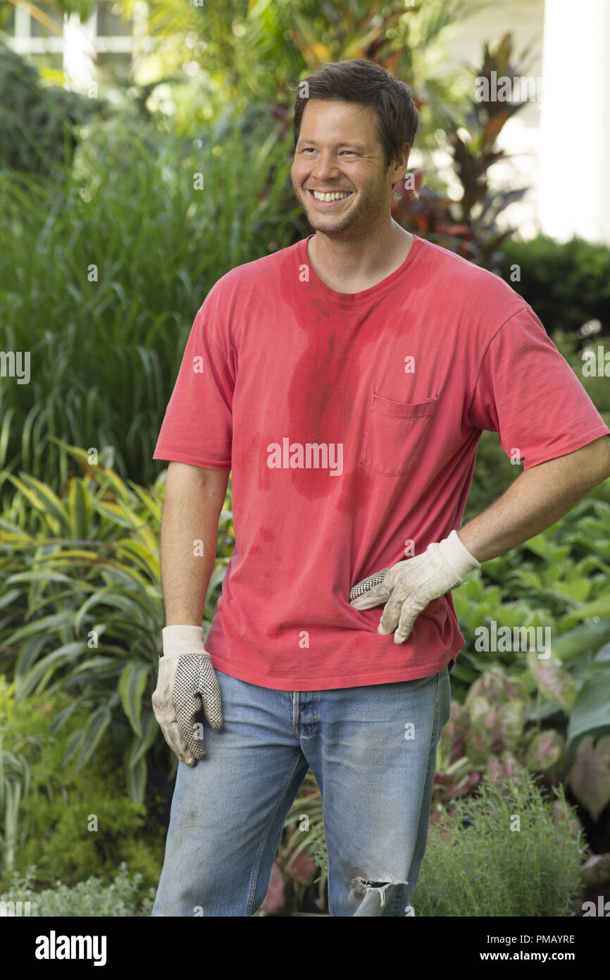 Ike Barinholtz As James In Sisters Stock Photo 219058882 Alamy