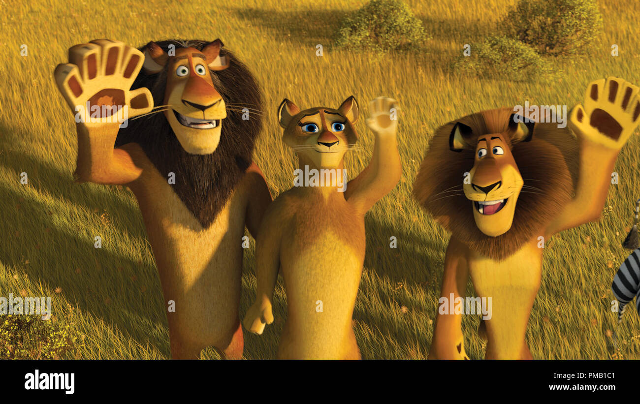 Left To Right Alpha Lion Zuba Bernie Mac His Wife Sherri Shepherd And His Son Alex
