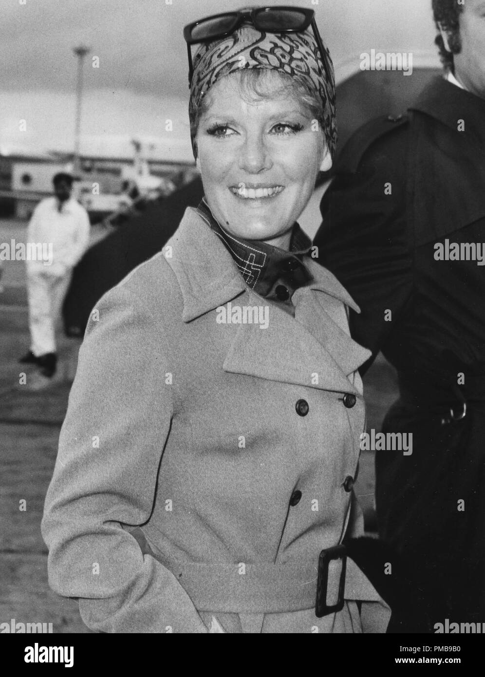 Petula Clark, 1968© JRC /The Hollywood Archive - All Rights Reserved File Reference # 32557_634THA - Stock Image