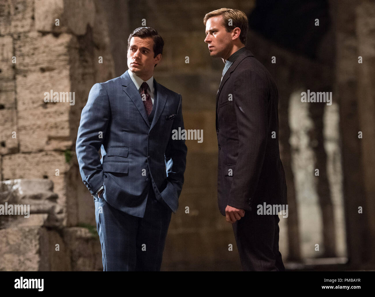 Armie Hammer High Resolution Stock Photography And Images Alamy