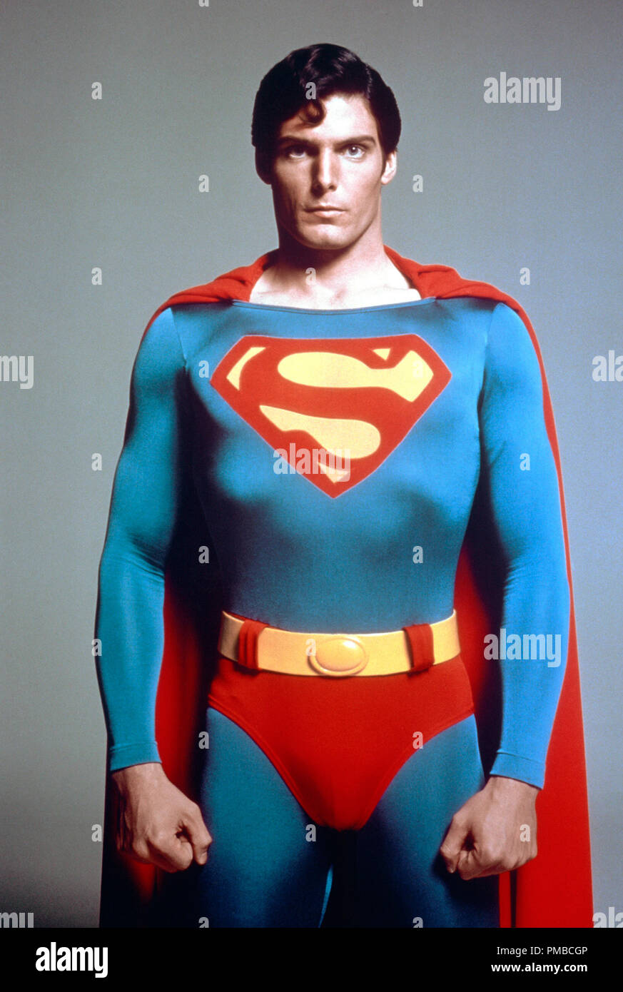 Superman 1978 High Resolution Stock Photography And Images Alamy