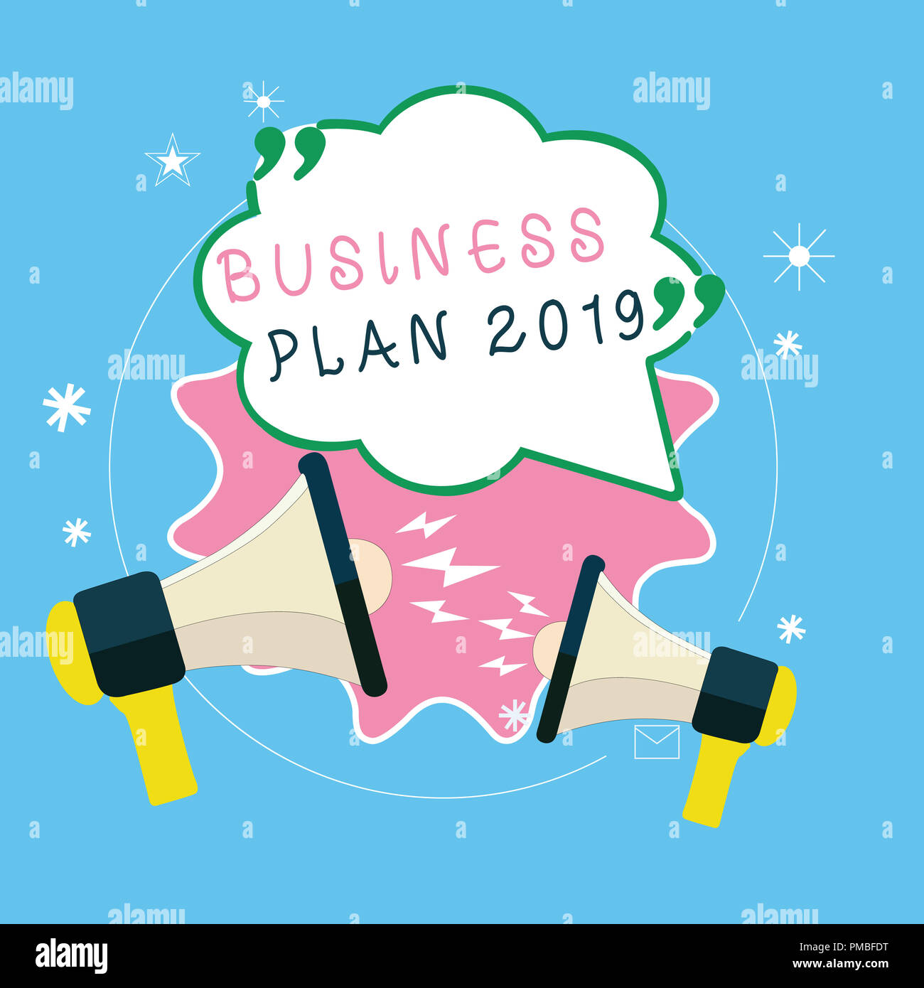 ideas for a business plan