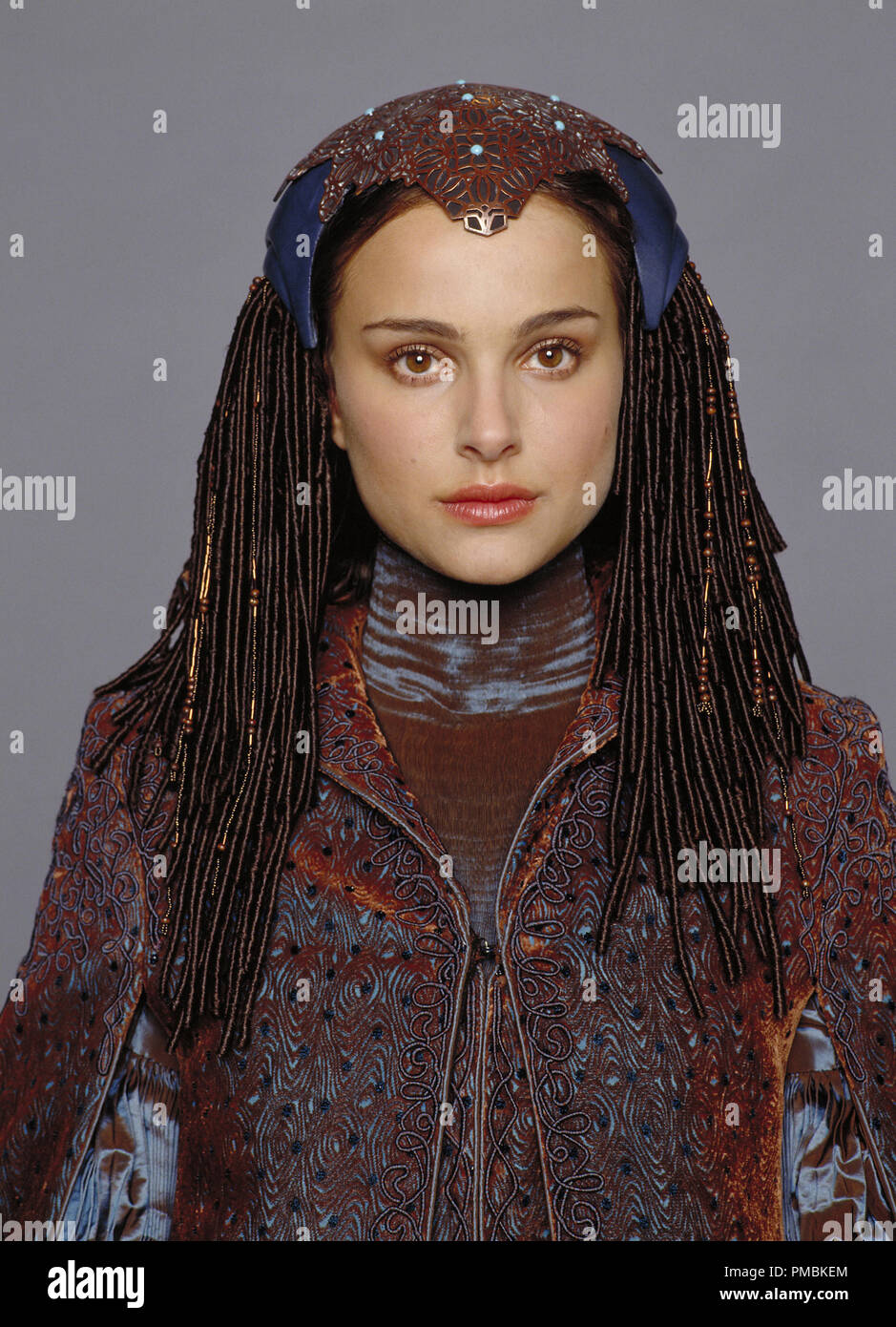 Padme Star Wars High Resolution Stock Photography And Images Alamy