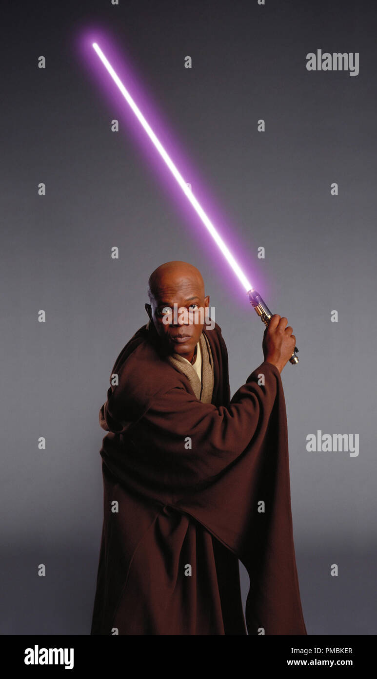 Jedi Master High Resolution Stock Photography And Images Alamy