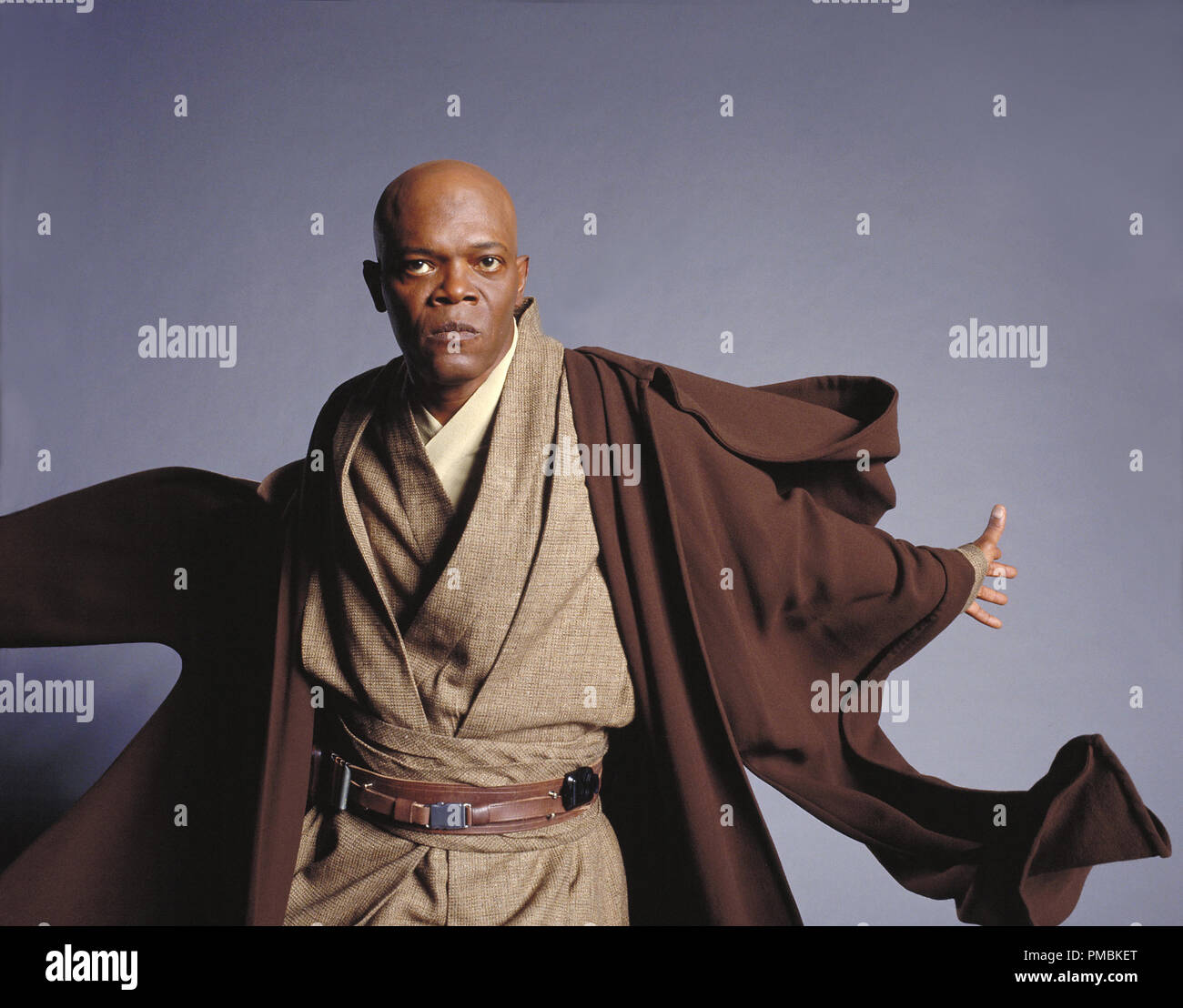 Mace Windu In High Resolution Stock Photography And Images Alamy