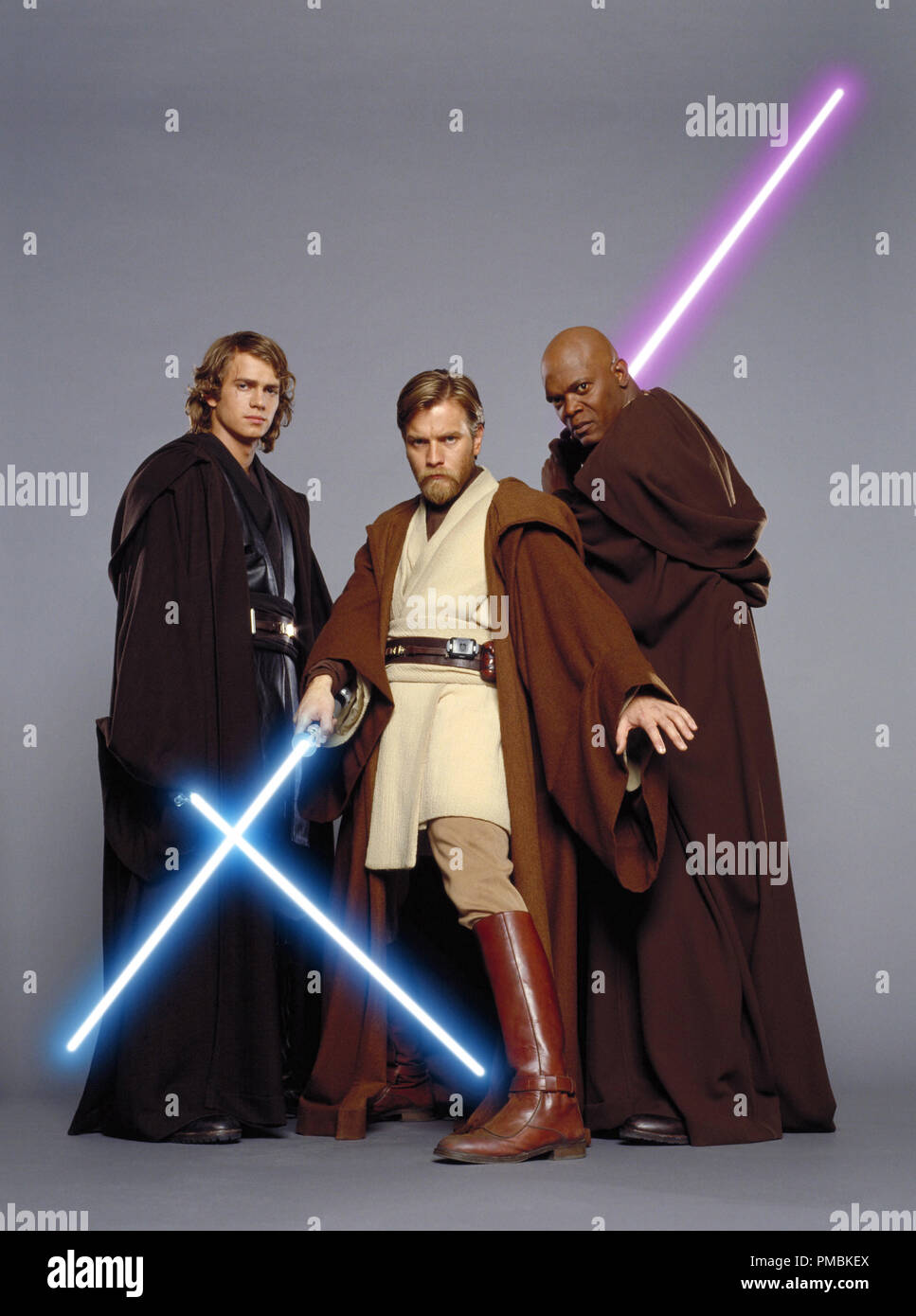 Mace Windu High Resolution Stock Photography And Images Alamy