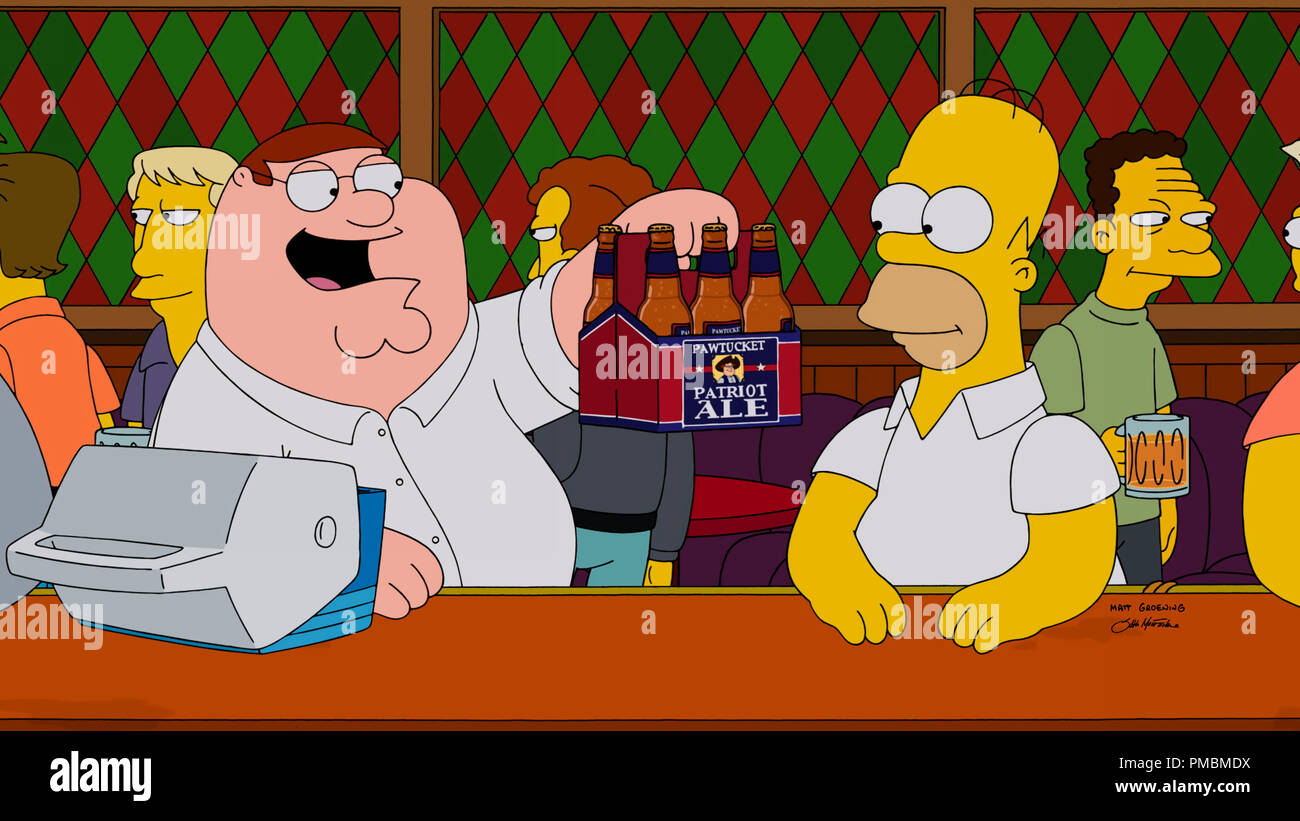 Homer Simpson Family Guy Best House Interior Today