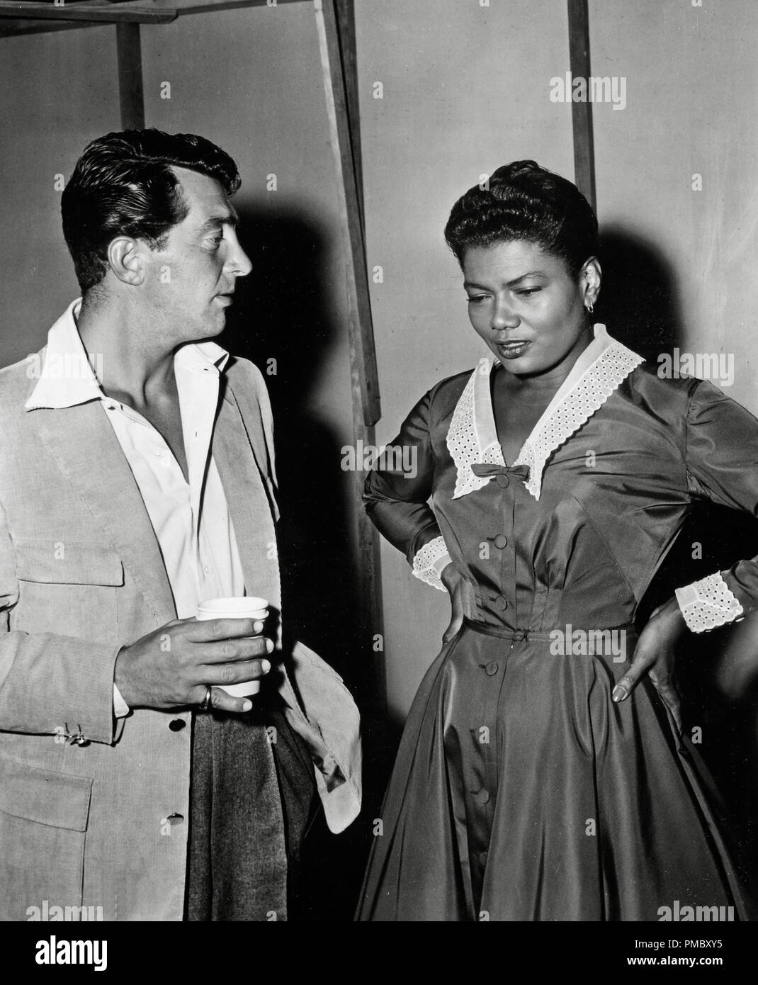 Pearl Bailey High Resolution Stock Photography and Images - Alamy