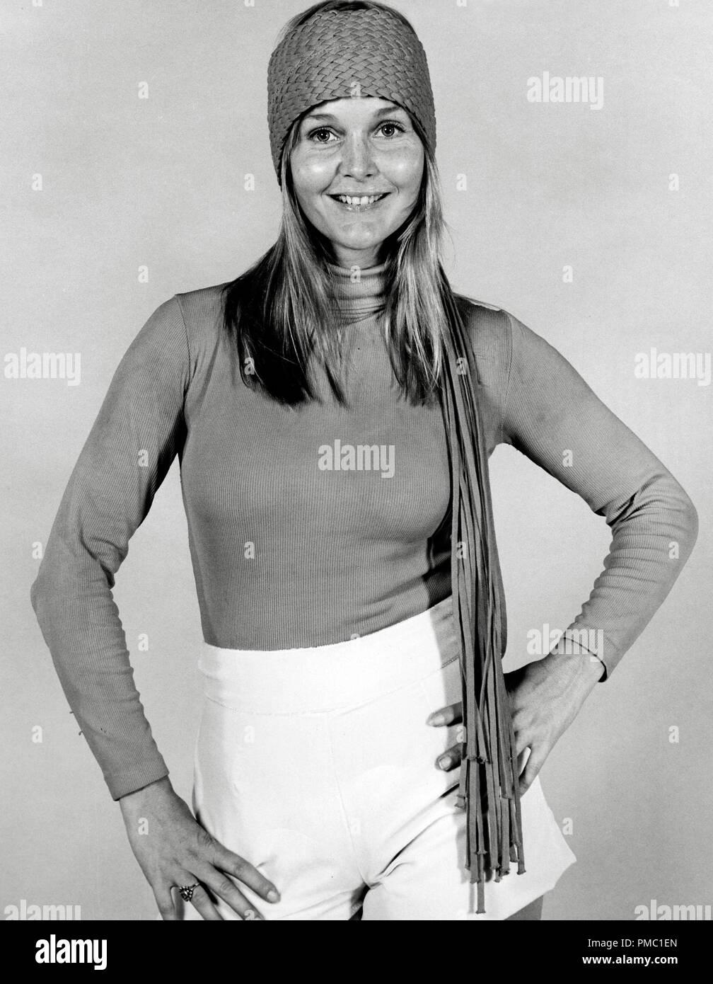 Carol Lynley The Poseidon Adventure 1972 20th Century