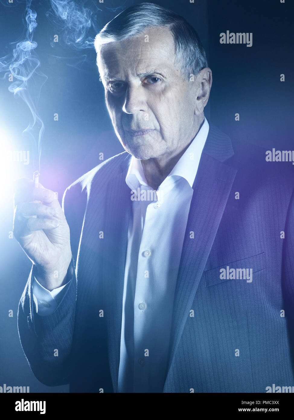 pictures William B. Davis