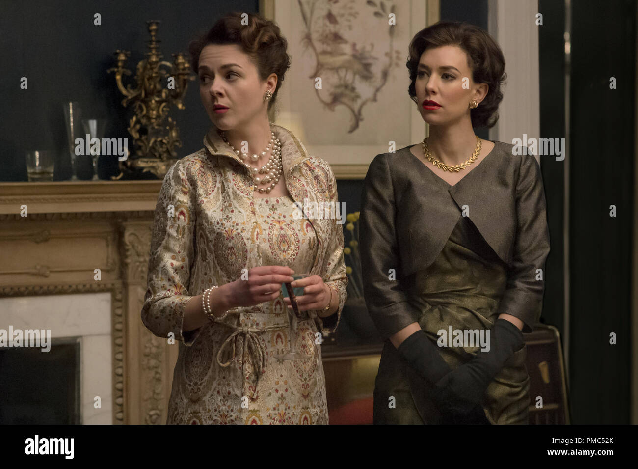 Vanessa Kirby The Crown High Resolution ...
