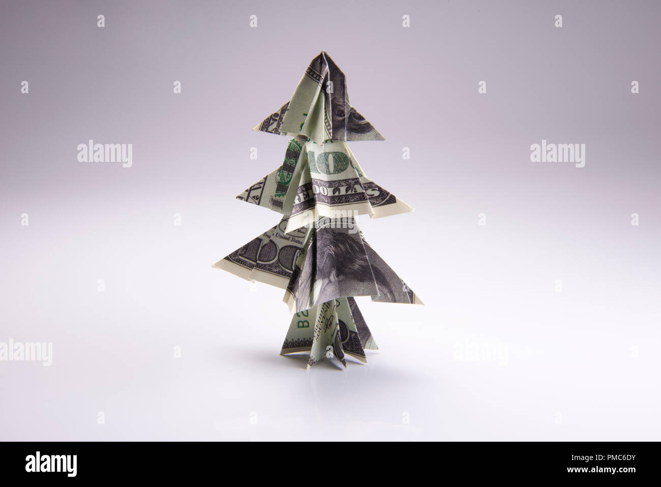 How to Make a Money Tree   A Stylish Way to Give Cash for ...   957x1300