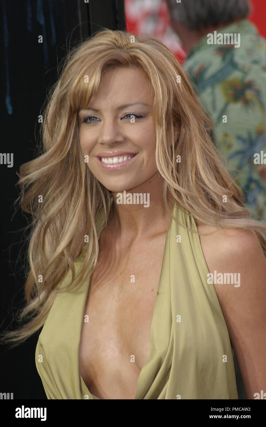 Tami Tyson Nude Photos 68