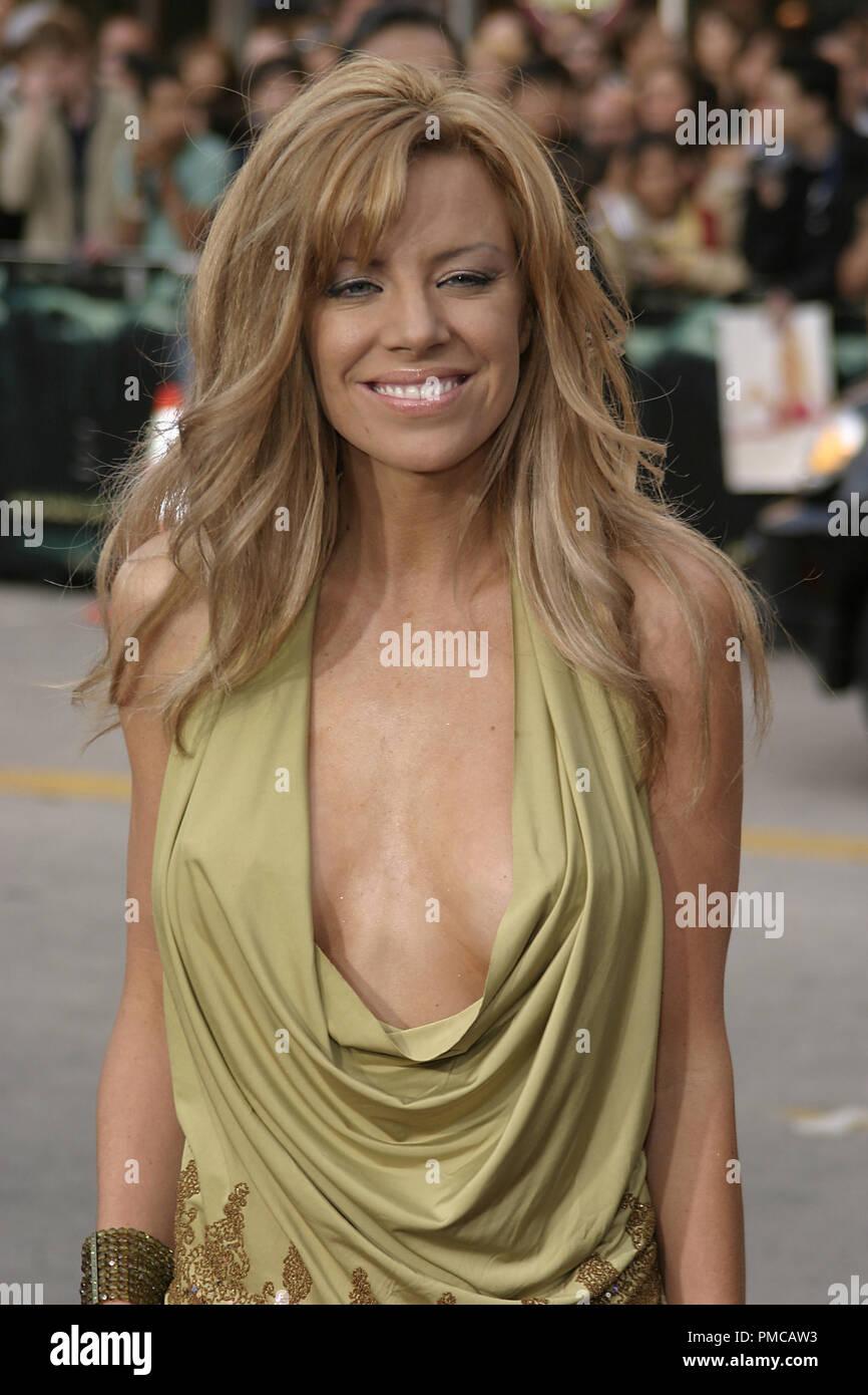 Tami Tyson Nude Photos 31