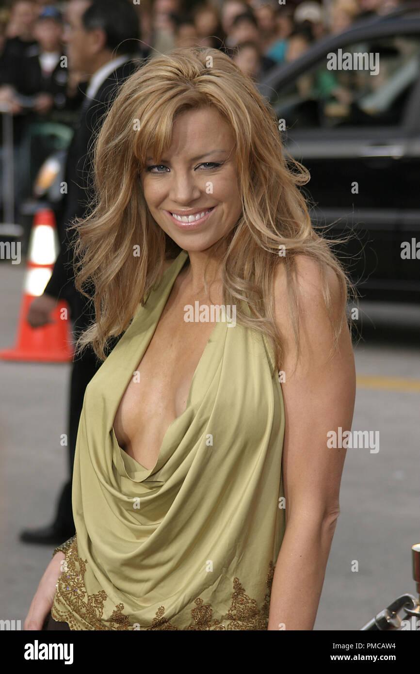 Tami Tyson Nude Photos 59