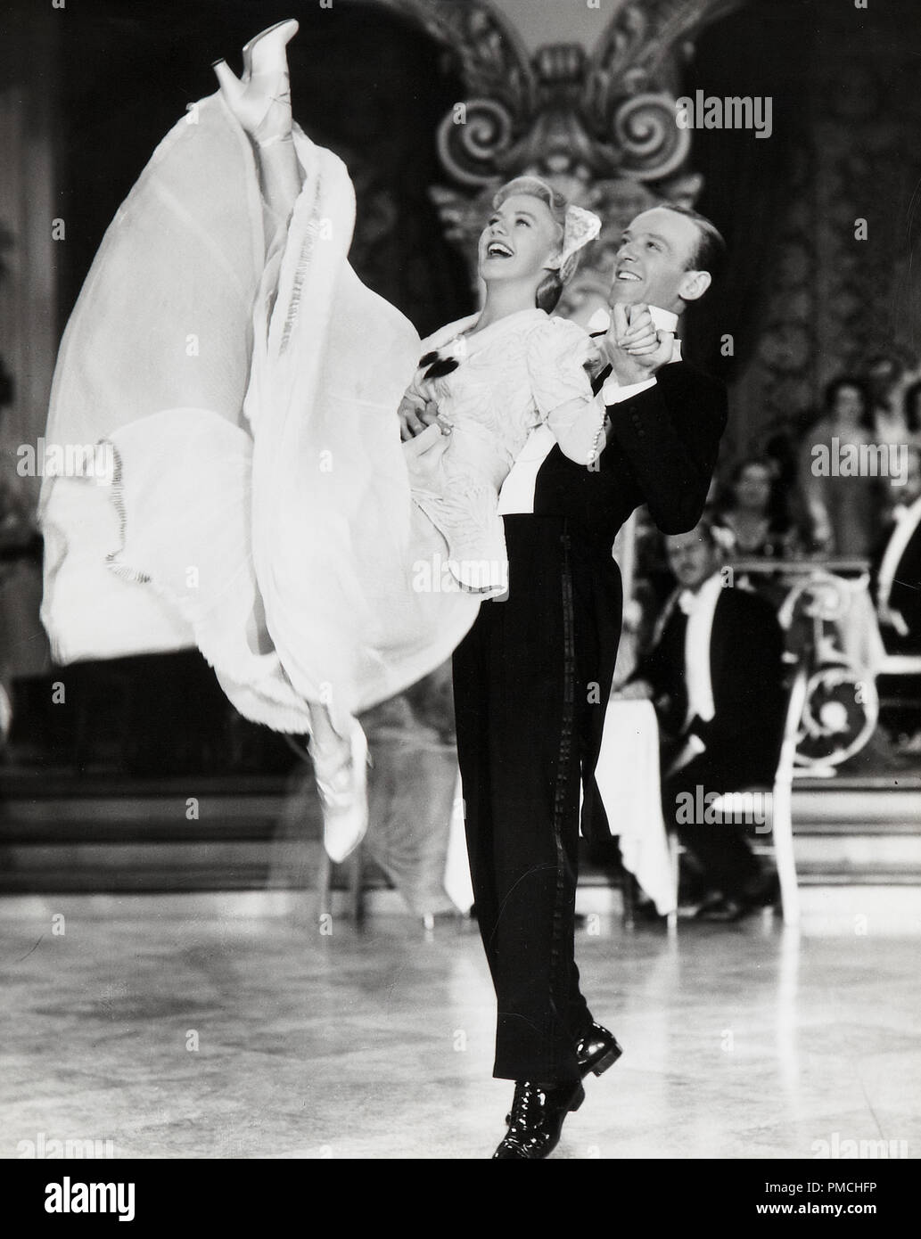Fred Astaire Ginger Rogers In The Story Of Vernon And Irene Castle Rko 1939 File Reference 33636 490tha Stock Photo Alamy