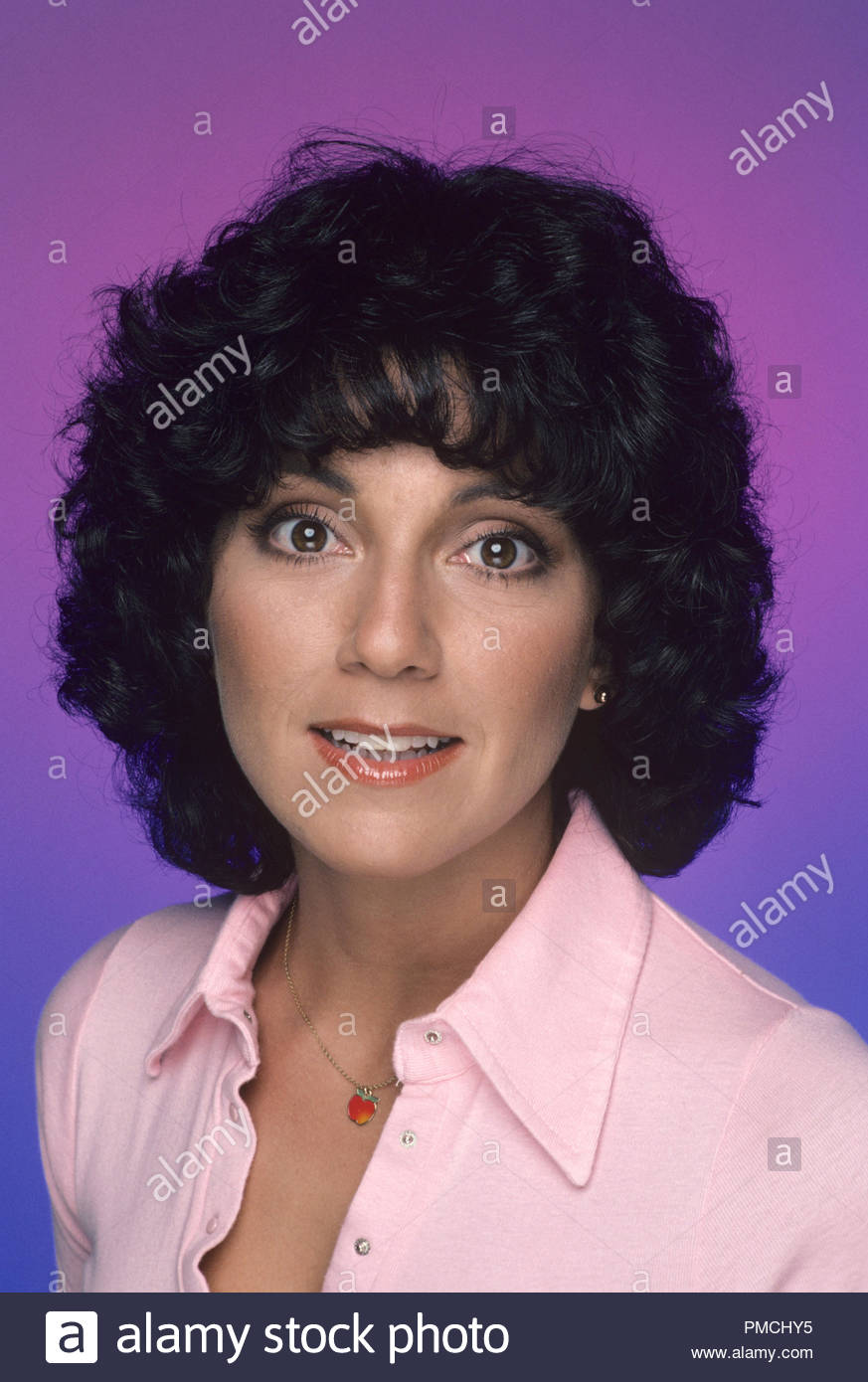 Joyce DeWitt,  'Three's Company' (1978)     File Reference # 33650_071THA  For Editorial Use Only -  All Rights Reserved - Stock Image