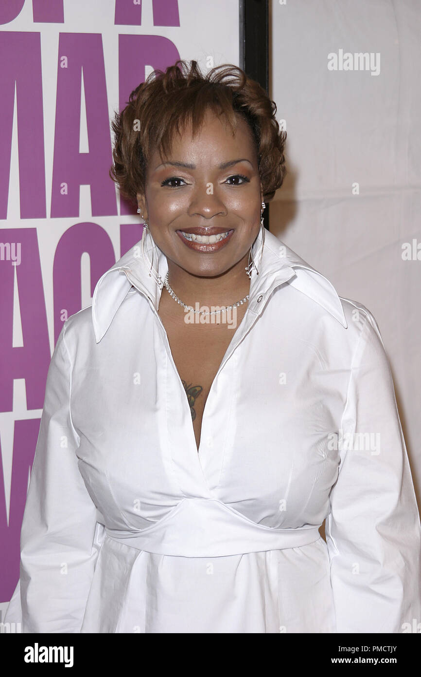 'Diary of a Mad Black Woman' (Premiere) Cheryl Pepsii Riley 2-21-2005 Photo by Joseph Martinez / PictureLux   File Reference # 22248_0015PLX  For Editorial Use Only -  All Rights Reserved - Stock Image