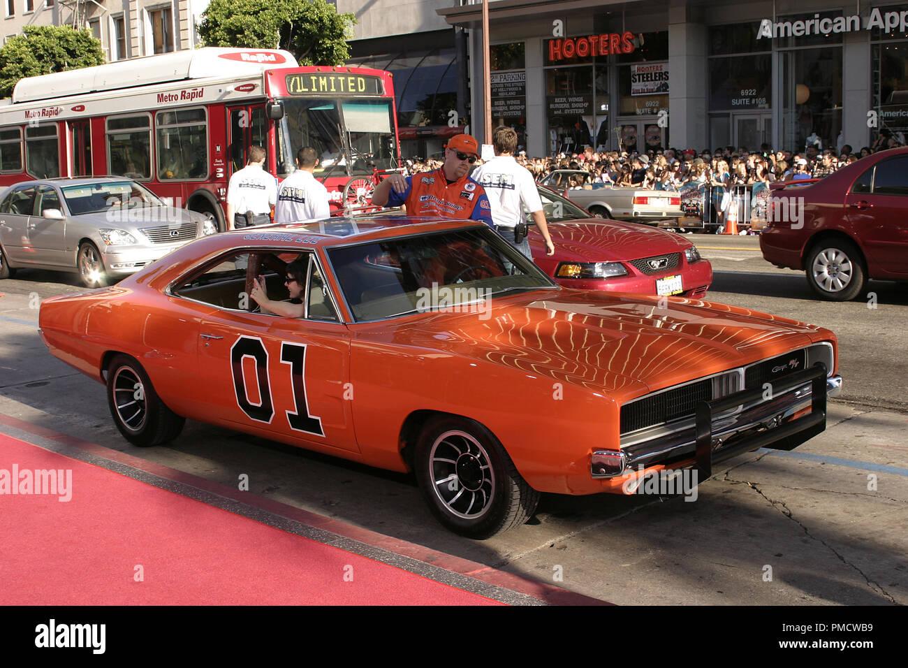 Dukes Of Hazzard 2005 Stock Photos & Dukes Of Hazzard 2005 ...  Dukes Of Hazzar...