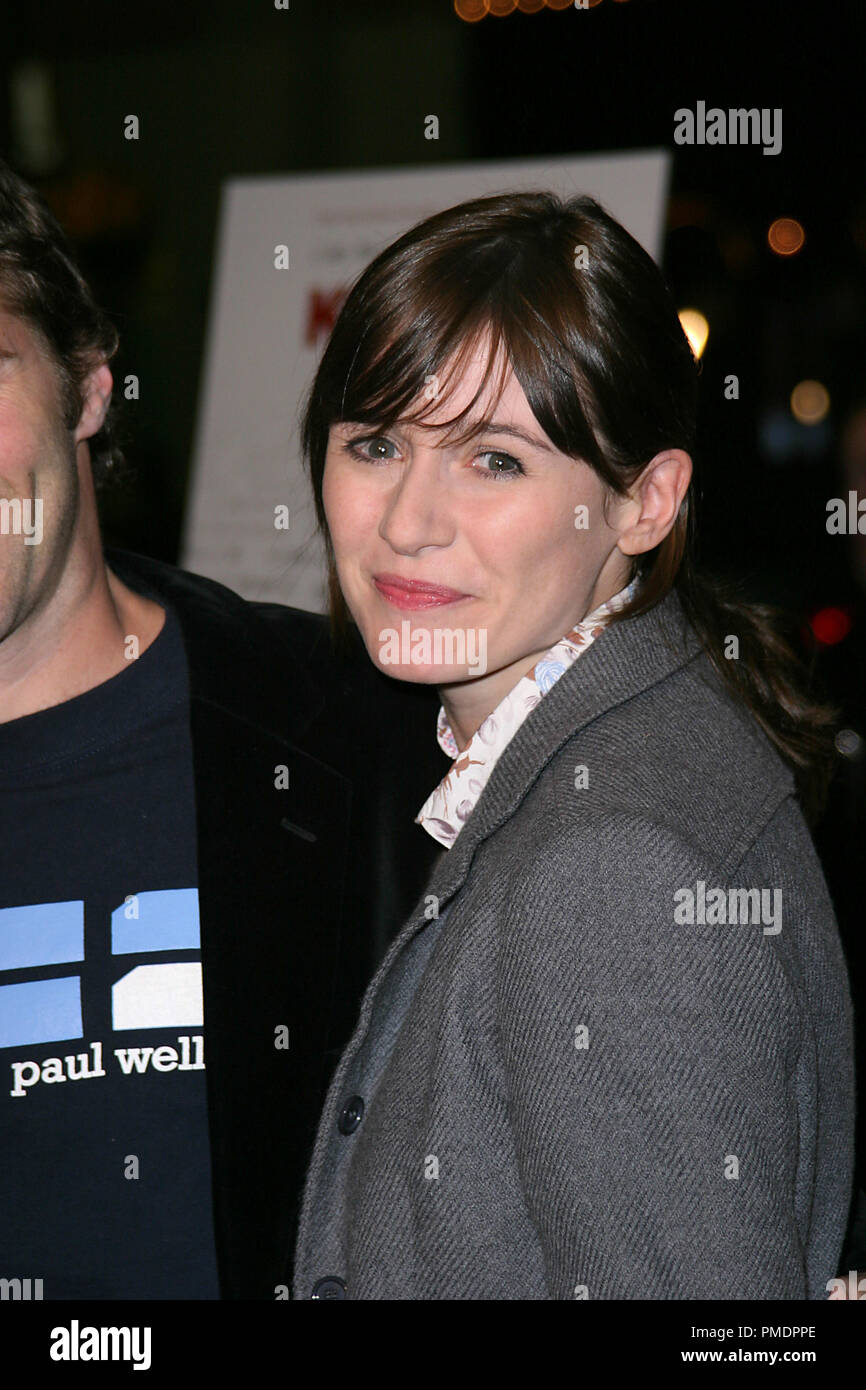 'Kinsey' Premiere 11-08-2004 Emily Mortimer Photo by Joseph Martinez - All Rights Reserved  File Reference # 21992_0099PLX  For Editorial Use Only -  All Rights Reserved - Stock Image