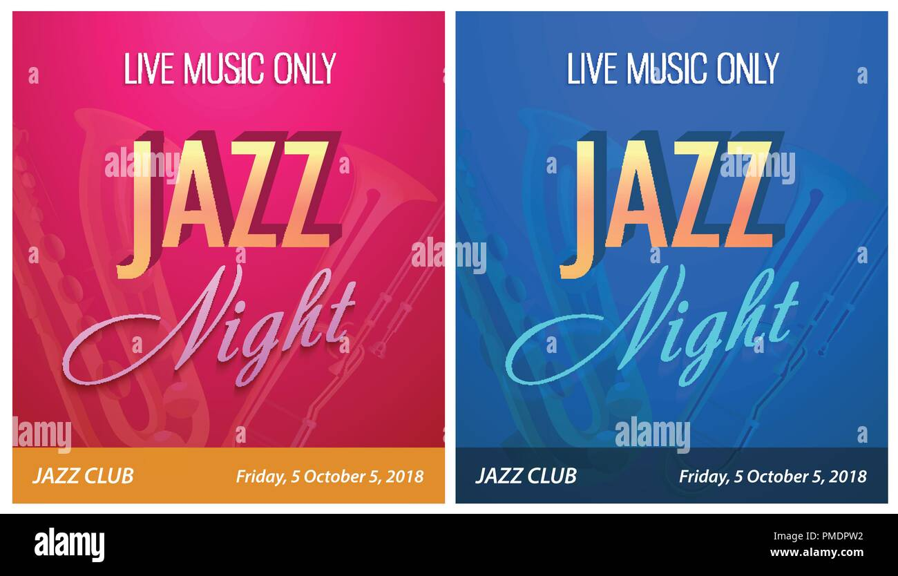 Jazz modern, contemporary: a selection of sites