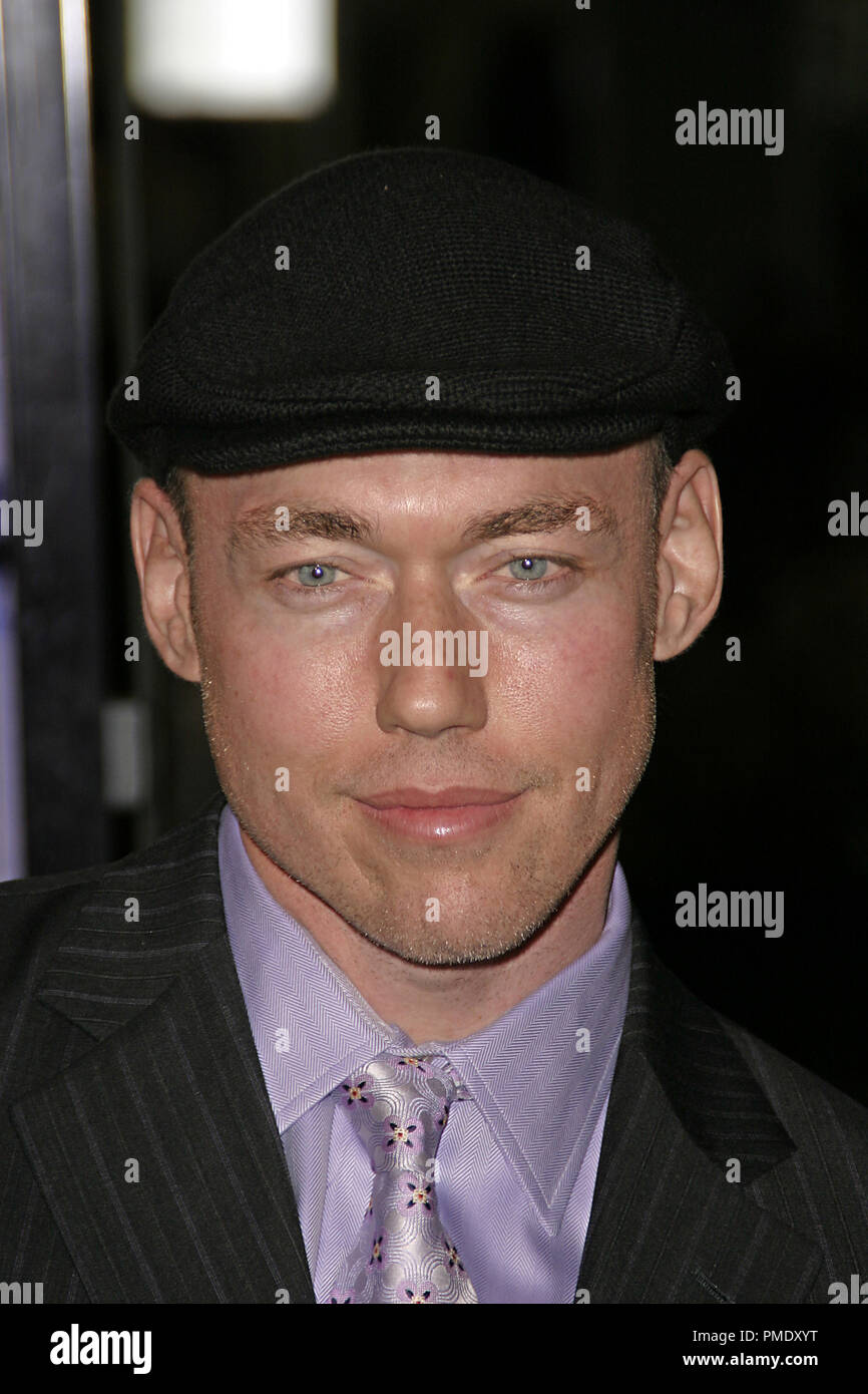Smokin' Aces (Premiere) Kevin Durand 1-18-2007 / Grauman's Chinese Theater / Hollywood, CA / Universal Pictures / Photo by Joseph Martinez - All Rights Reserved  File Reference # 22905_0008PLX  For Editorial Use Only - - Stock Image