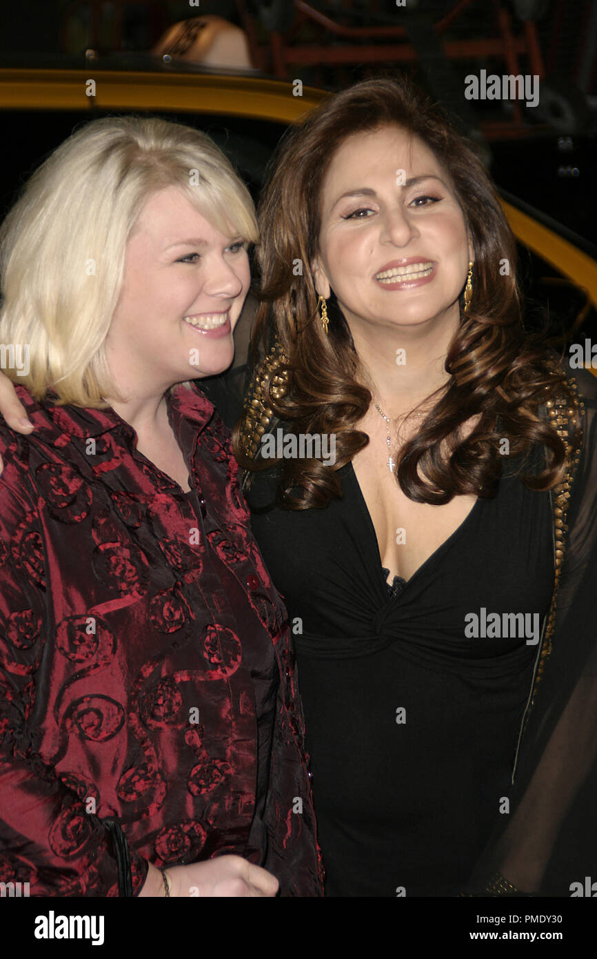 'Smokin' Aces' (Premiere) Kathy Najimy  1-18-2007 / Grauman's Chinese Theater / Hollywood, CA / Universal Pictures / Photo by Joseph Martinez - All Rights Reserved  File Reference # 22905_0075PLX  For Editorial Use Only - - Stock Image