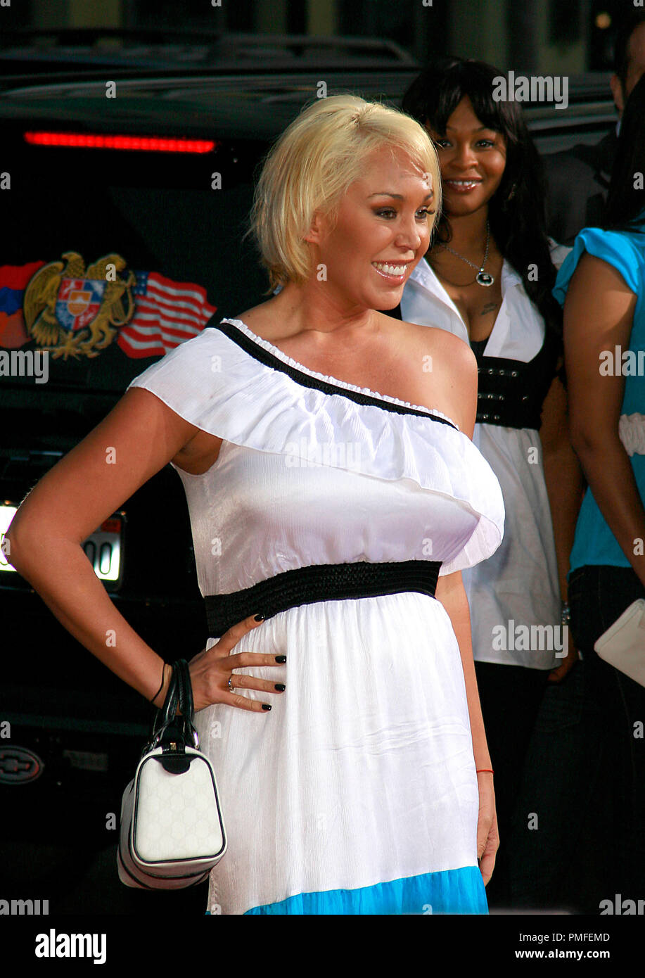 """""""Vice"""" Premiere  Mary Carey  5-7-2008 / Grauman's Chinese Theater / Hollywood, CA / Arcview Entertainment / Photo © Joseph Martinez / Picturelux  File Reference # 23515 0029JM   For Editorial Use Only -  All Rights Reserved Stock Photo"""