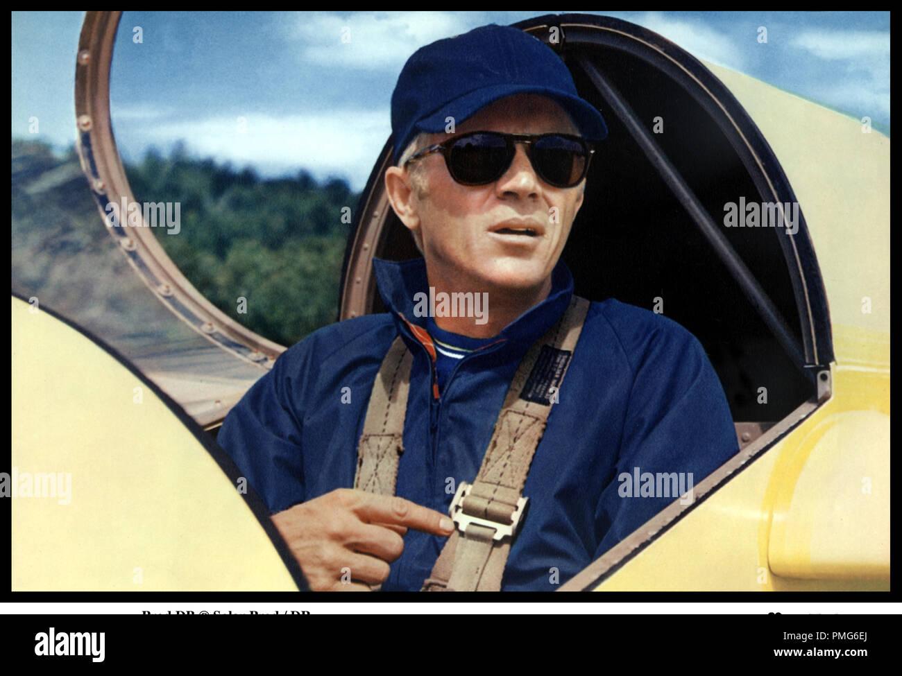 83e0ffed949e4 Prod DB © Solar Prod   DR L AFFAIRE THOMAS CROWN (THE THOMAS CROWN AFFAIR)  de Norman Jewison 1968 USA avec Steve McQueen avion