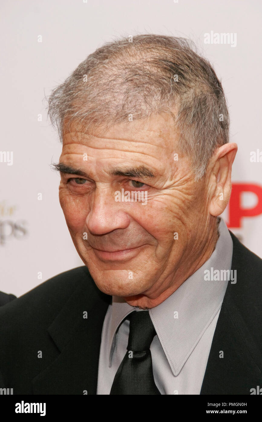 Robert Forster at the 9th Annual Movies for Grownups Awards. Arrivals held at the Beverly Wilshire Hotel in Beverly Hills, CA February 16, 2010. Photo by PictureLux File Reference # 30131_021PLX   For Editorial Use Only -  All Rights Reserved - Stock Image