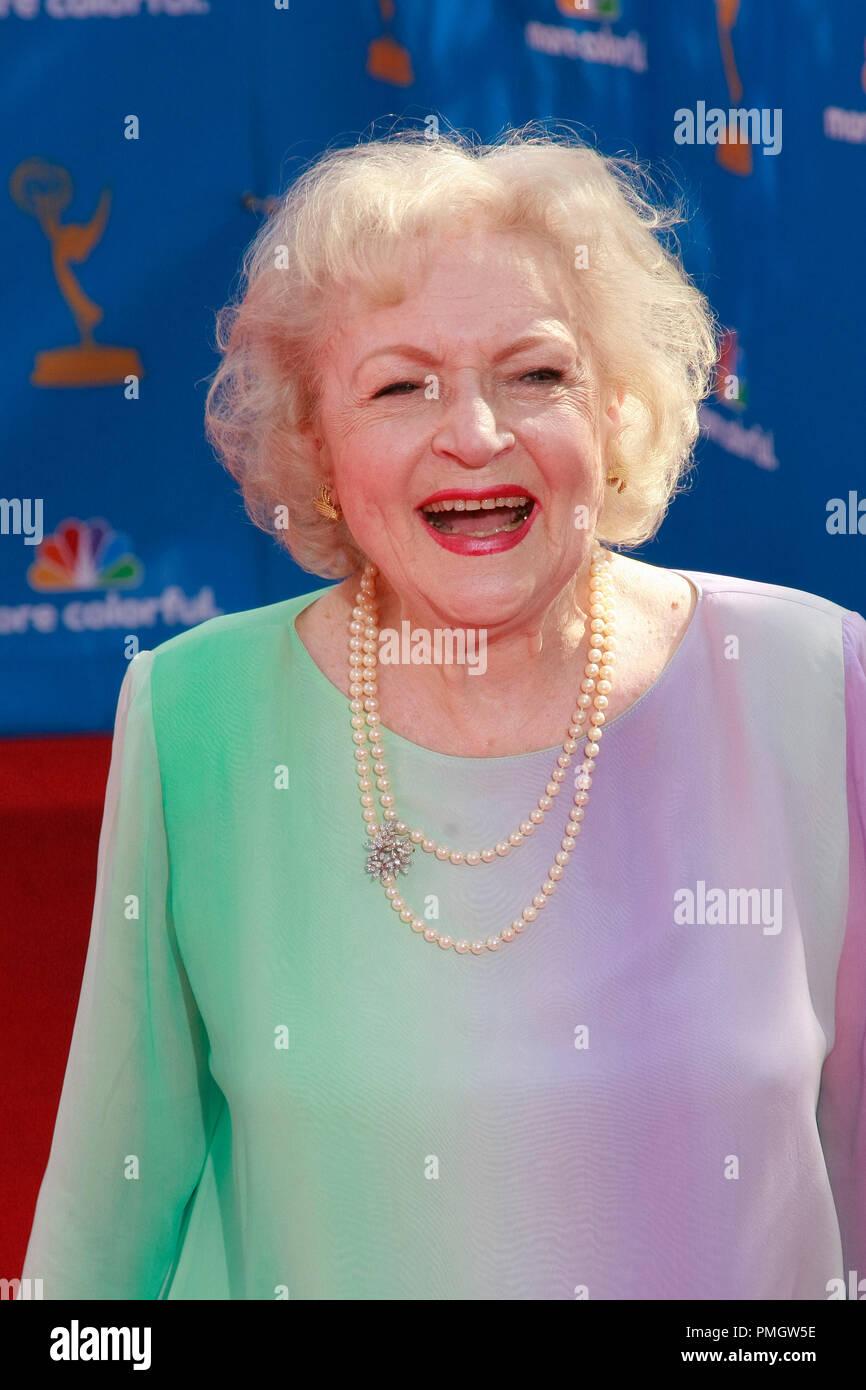29. Betty White