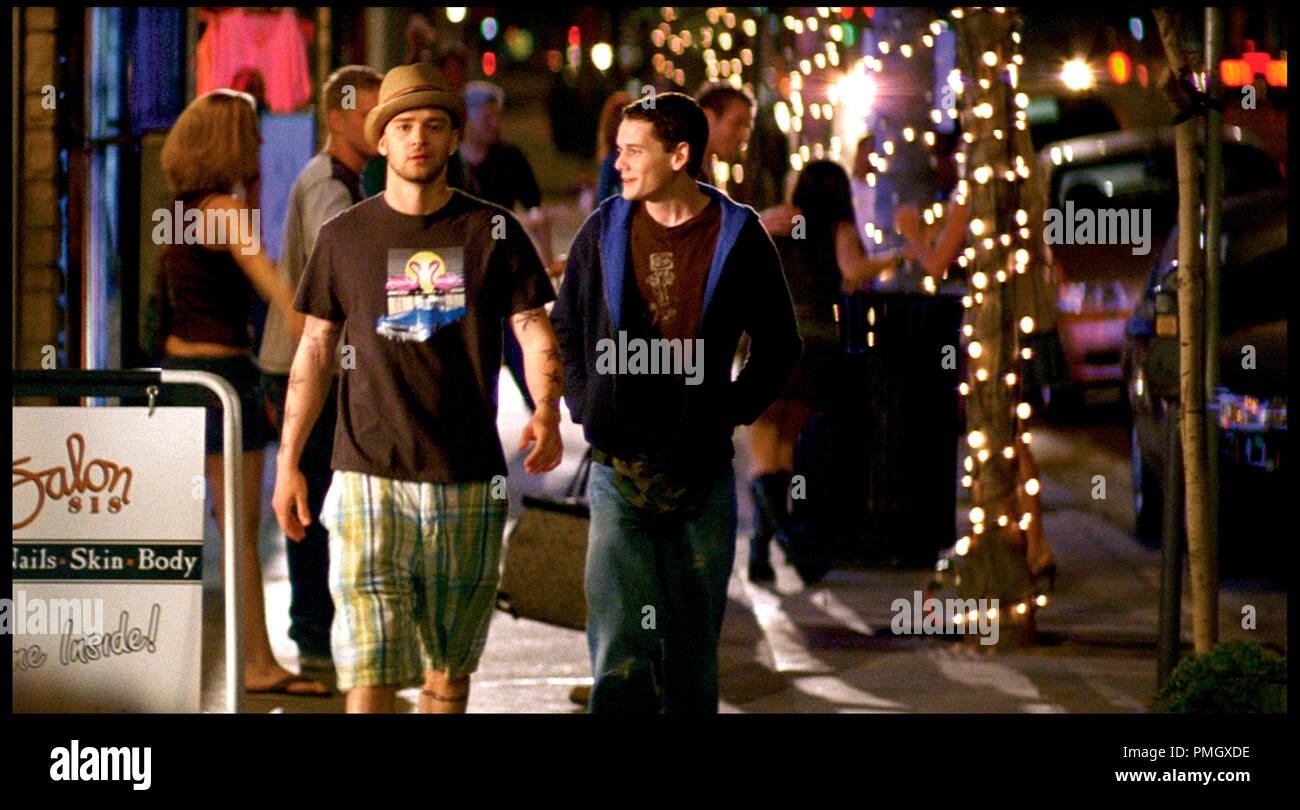 Alpha Dog 2006 Justin Timberlake Stock Photos & Alpha Dog 2006 ...