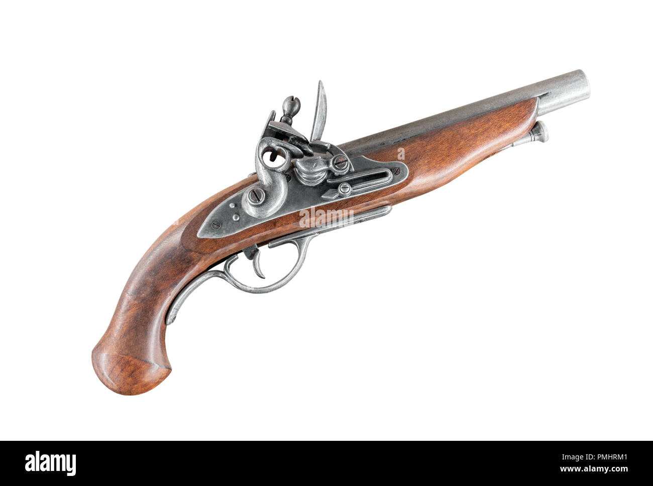 Vintage Pistol Stock Photos & Vintage Pistol Stock Images - Alamy