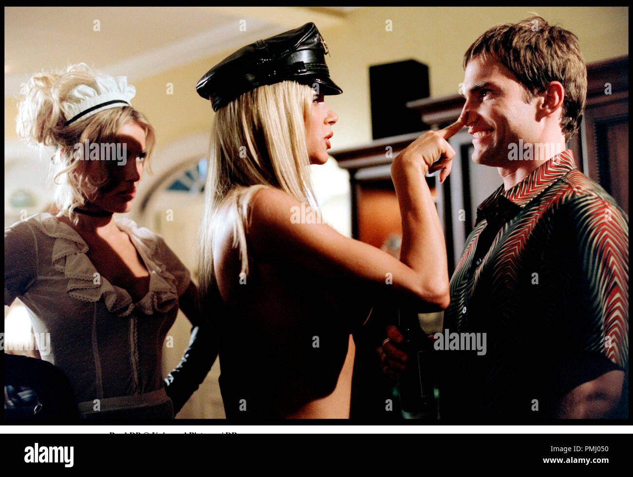 Nikki Schieler Ziering Nude Photos 26