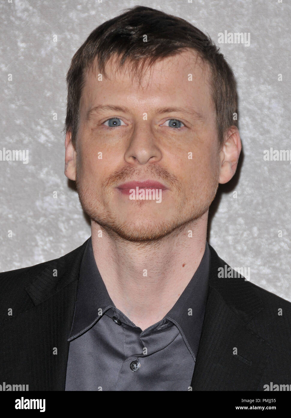 Kevin Rankin at HBO's 'Big Love' Season 5 Premiere held at the Directors Guild Of America in Los Angeles, CA. The event took place on Wednesday, January 12, 2011. Photo by PRPP_Pacific Rim Photo Press / PictureLux - Stock Image